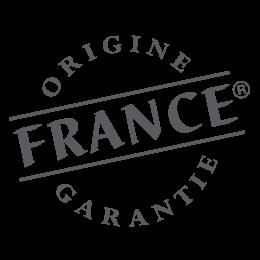 Labélisé Origine France garantie